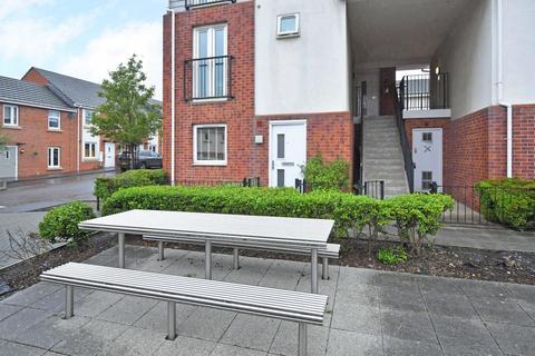 1 bedroom apartment for sale - Lock Keepers Way, Hanley