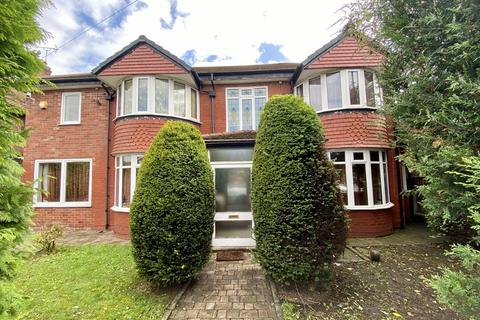 6 bedroom detached house for sale - Kingsway, Cheadle