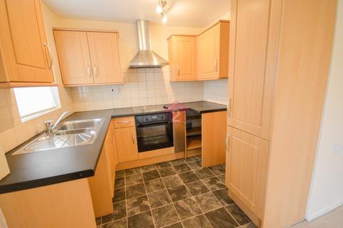 2 bedroom ground floor flat for sale - Foxcroft Chase, Killamarsh, Sheffield, S21