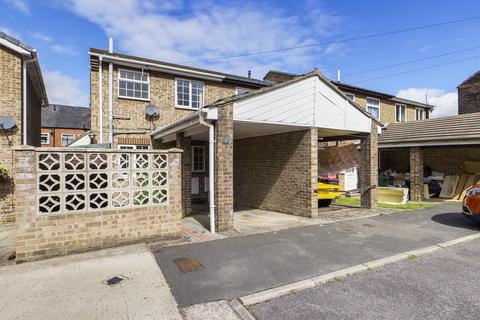 3 bedroom end of terrace house for sale - Badsley Court, Clifton