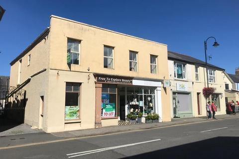 Retail property (high street) to rent - Prime Lock-Up Shop, 17A High Street, Cowbridge,  CF71 7AD