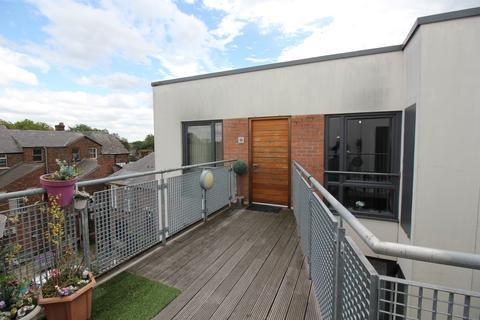 2 bedroom flat for sale - Eden Square, Urmston