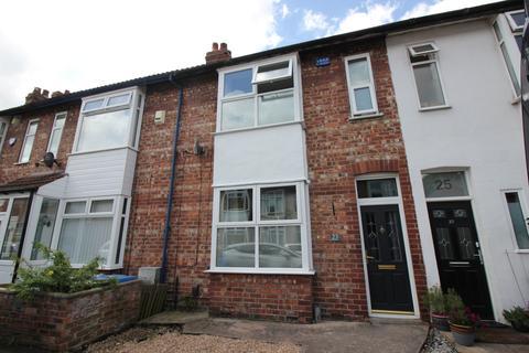 2 bedroom terraced house for sale - Richmond Avenue Urmston