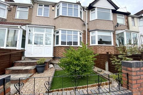 3 bedroom terraced house for sale - Thomas Landsdail Street,Cheylesmore, Coventry,CV3 5FT