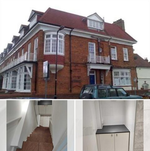 Studio to rent - The Vale, Acton