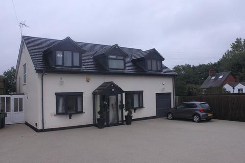 4 bedroom detached house for sale - New Road, Hollywood