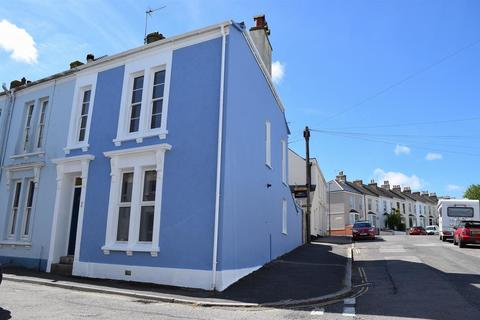 2 bedroom end of terrace house to rent - Falmouth, Cornwall