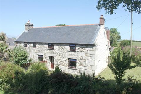 3 bedroom cottage to rent - Trevassack Farm
