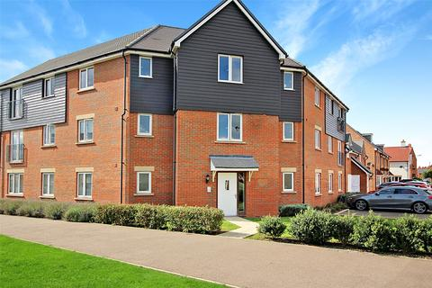 2 bedroom apartment - Alma Street, Aylesbury, HP18
