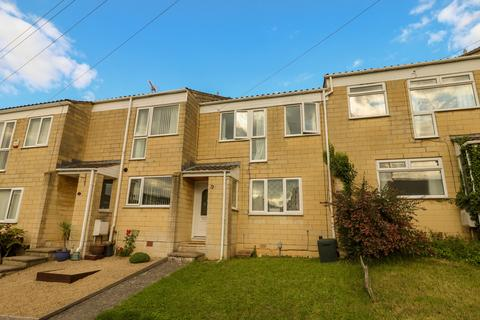 3 bedroom terraced house - Marsden Road, Kingsway, Bath