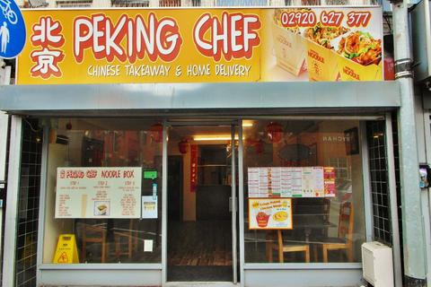 Cafe for sale - Whitchurch Road, Cardiff