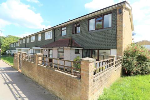 4 bedroom end of terrace house for sale - North Walk, New Addington, Croydon, CR0 9ET