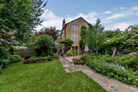 5 bedroom semi-detached house for sale - Hamilton Road, Summertown, OX2