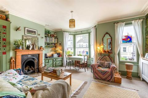 2 bedroom maisonette for sale - Ditchling Rise, Brighton, BN1