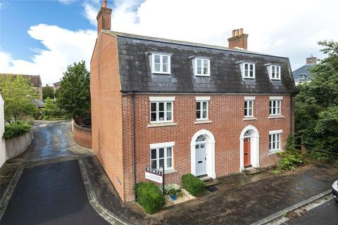 4 bedroom semi-detached house for sale - Poundbury, Dorset