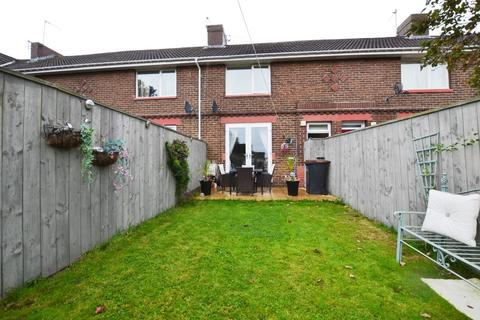 2 bedroom terraced house for sale - Unsworth Gardens , Consett