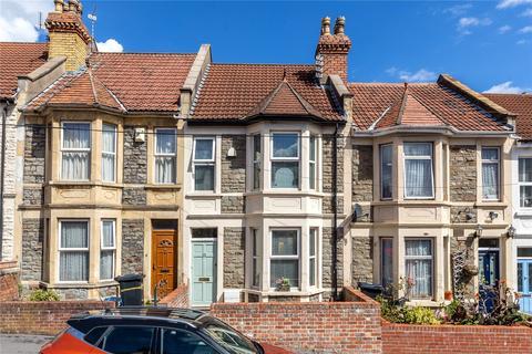 3 bedroom terraced house for sale - Ramsey Road, Horfield, Bristol, BS7