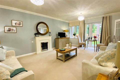 2 bedroom apartment for sale - Langton Lodge, Thorpe Road, Staines-Upon-Thames, TW18