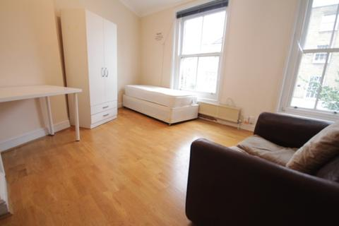 2 bedroom semi-detached house to rent - 18 Acton Street, Kings Cross, London