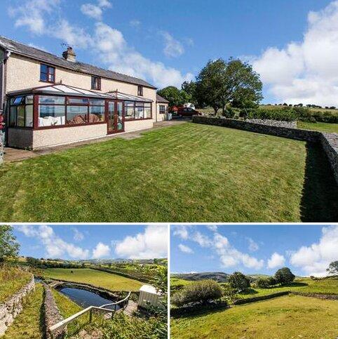 3 bedroom cottage for sale - Llanfairtalhaiarn, Abergele