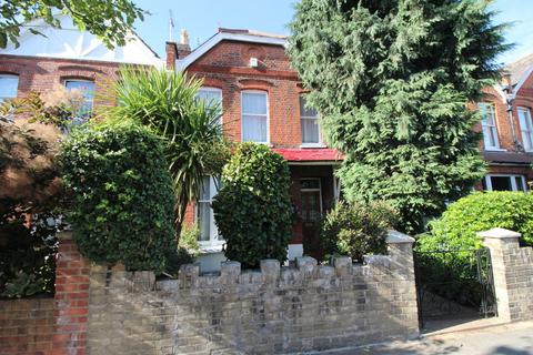 3 bedroom terraced house for sale - Palace Road, Crouch End