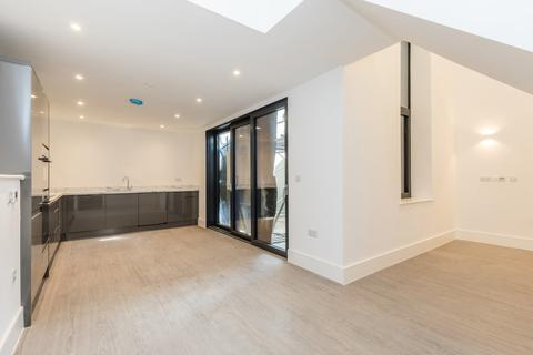 2 bedroom property for sale - Caxton House, Ham Road, Shoreham-by-Sea, West Sussex BN43 6PA