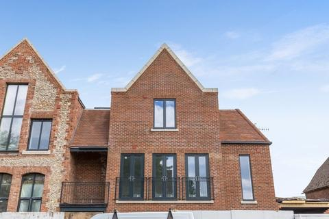 2 bedroom flat for sale - Caxton House, Ham Road, Shoreham-by-Sea, West Sussex BN43 6PA