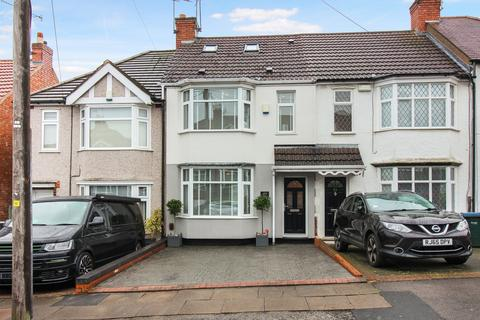 4 bedroom terraced house for sale - Dulverton Avenue, Coundon, Coventry