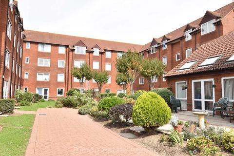 1 bedroom retirement property for sale - Homefort House, Gosport