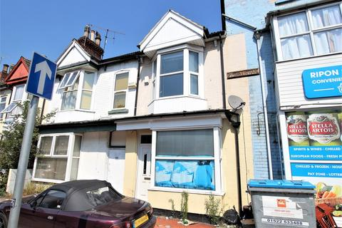 4 bedroom terraced house for sale - Ripon Street, Lincoln