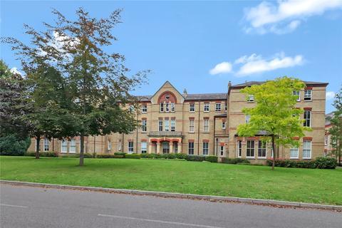 1 bedroom maisonette - Leavesden Court, Abbots Langley, Herts, WD5
