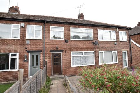 3 bedroom terraced house to rent - Lickless Terrace, Horsforth, Leeds