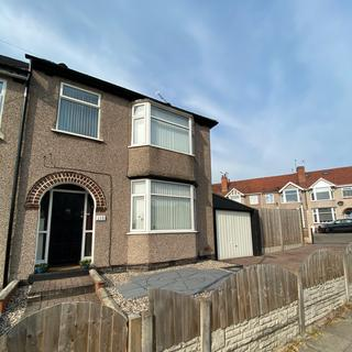 3 bedroom end of terrace house for sale - Max Road, Coventry
