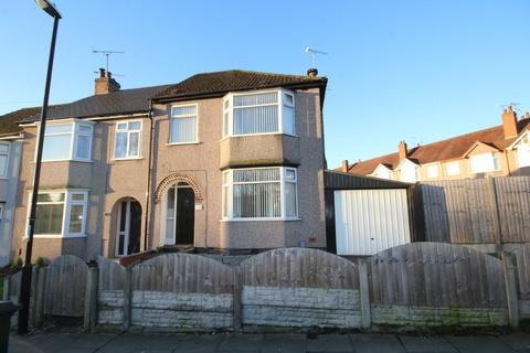 3 bedroom end of terrace house for sale - Max Road, Coundon, Coventry