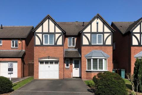 4 bedroom detached house for sale - Greens Road, Keresley, Coventry