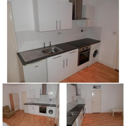 Studio to rent - Stirling Road, Edgbaston, Birmingham