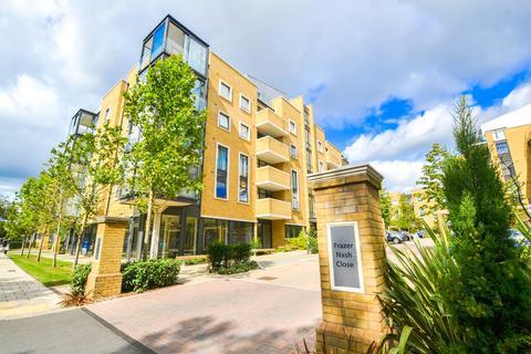 2 bedroom flat for sale - Frazer Nash Close, Isleworth