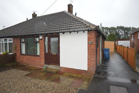 2 bedroom semi-detached bungalow to rent - Coldyhill Lane, Newby, Scarborough