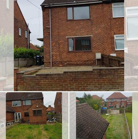 2 bedroom terraced house to rent - South Crescent, Horden