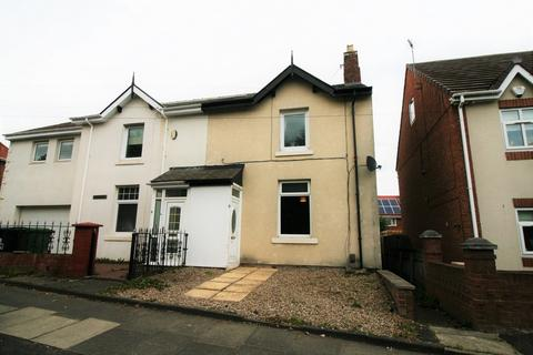 2 bedroom semi-detached house to rent - Railway Cottages, Whickham Highway