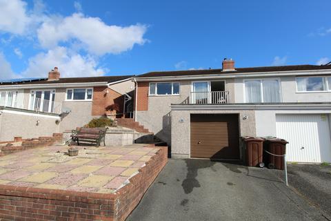2 bedroom semi-detached bungalow for sale - Tithe Road, Plympton