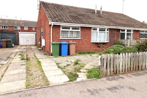 2 bedroom semi-detached bungalow for sale - Parkfield Drive, Bridlington
