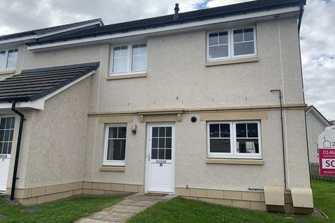 2 bedroom apartment to rent - Wade's Circle, Inverness