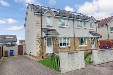 3 bedroom semi-detached house for sale - Culduthel Mains Avenue, Culduthel