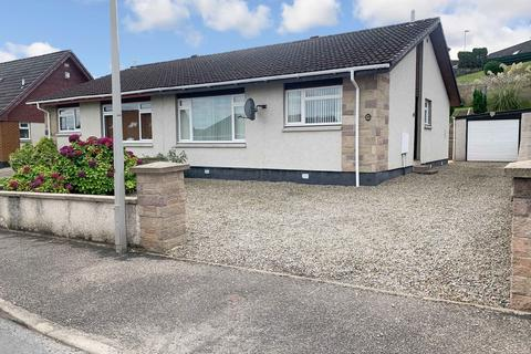 2 bedroom semi-detached house for sale - Scorguie Gardens, Inverness