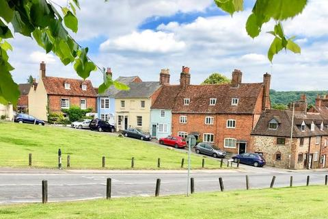 3 bedroom terraced house for sale - The Green, Marlborough, Wiltshire, SN8