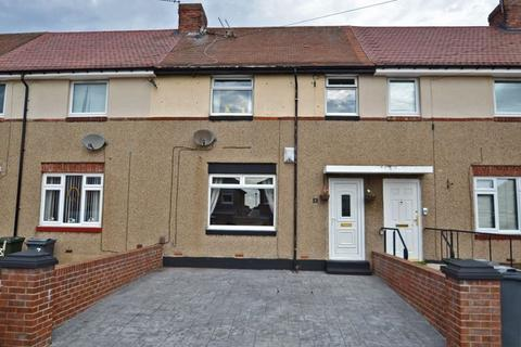3 bedroom terraced house for sale - Sunniside, North Shields