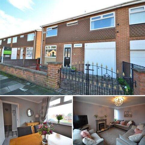4 bedroom semi-detached house for sale - Darlington Lane, Norton