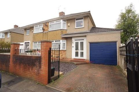 3 bedroom house for sale - Larch Road, Kingswood, Bristol, BS15 4UQ