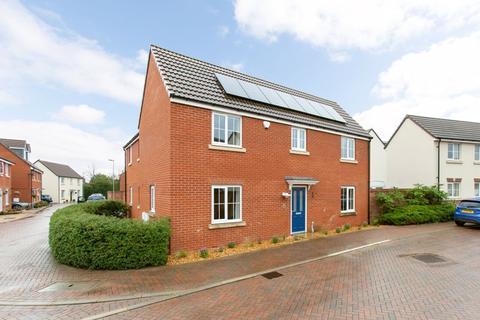 4 bedroom detached house for sale - The Bramblings, Melksham